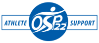 logo athlete support by osp22